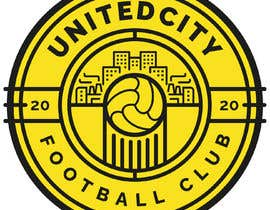 #211 for United City Football Club logo competition for Fans by arvinstarvin