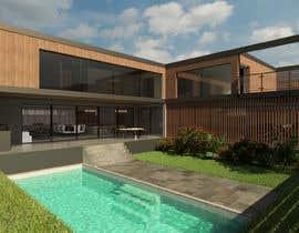 Nro 59 kilpailuun Residential Villa käyttäjältä timjmackenzie