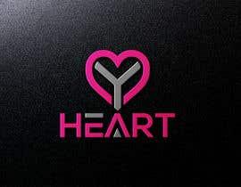 Nro 119 kilpailuun MY heart logo käyttäjältä imamhossainm017