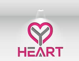 Nro 120 kilpailuun MY heart logo käyttäjältä imamhossainm017