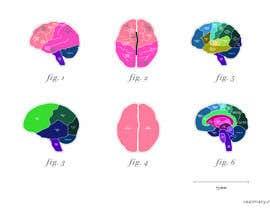 Nro 55 kilpailuun Create a set of consistent and sexy brain stickers käyttäjältä realmarymurray