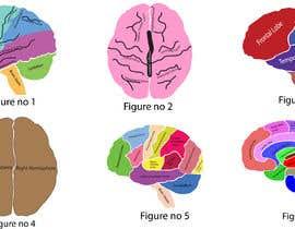 Nro 60 kilpailuun Create a set of consistent and sexy brain stickers käyttäjältä Musa385