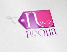 #28 for online shopping logo by IllusionG