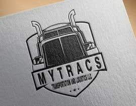 nº 213 pour MyTracs Transportation and Logistics LLC par rajulee6