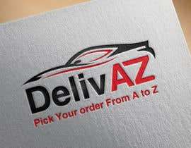 #199 for Delivery business needs a logo design by aliabdelhasi