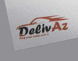 #181 for Delivery business needs a logo design by bappyfreedom