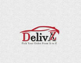 #200 for Delivery business needs a logo design by sobujhasansh