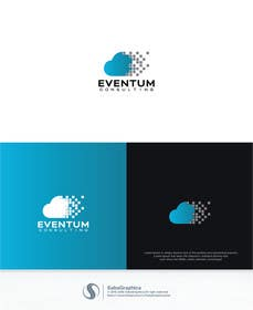 #80 cho Design a Logo for Eventum Consulting bởi SabaGraphica