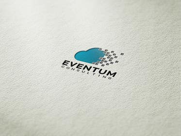 #82 cho Design a Logo for Eventum Consulting bởi SabaGraphica