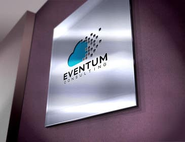 #86 cho Design a Logo for Eventum Consulting bởi SabaGraphica