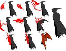 timothyrphl tarafından Design characters / Images for my game için no 4