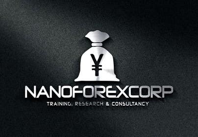 #23 for Design a Logo for nanoforexcorp -- 2 by ekanshnigam