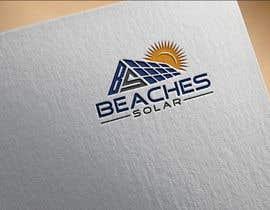 Nro 192 kilpailuun Beaches Solar - Logo Design käyttäjältä designerana61