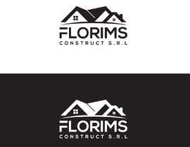 Nro 237 kilpailuun logo design for construction/ remodeling company käyttäjältä akterlaboni063