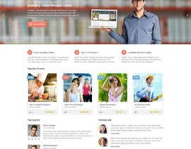 nº 30 pour Devied 4 Elearning par faridahmed97x