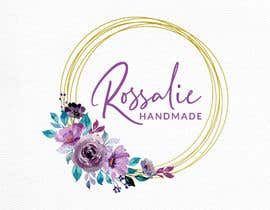 #100 cho Design me a logo for a Handmade Jewelry company bởi carolingaber