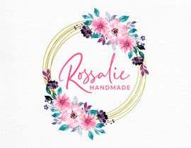 #111 cho Design me a logo for a Handmade Jewelry company bởi carolingaber