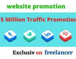 #27 cho I want to generate traffic to my website bởi rakibuk