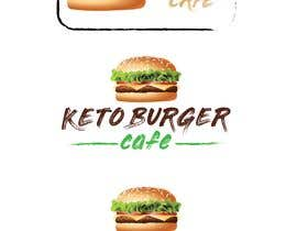 #36 for need a logo / brand identity for new burger restaurant af professionalfre5