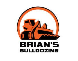 #30 untuk Logo Design for Bulldozing/Construction Company oleh Primdesign