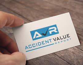 #72 cho Design a Logo for Accident Value Report bởi mdrassiwala52