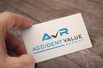 Bài tham dự #73 về Graphic Design cho cuộc thi Design a Logo for Accident Value Report