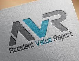 meodien0194 tarafından Design a Logo for Accident Value Report için no 64