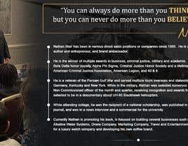#146 untuk Website Banner Image Design oleh naymulhasan670
