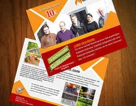 Nro 4 kilpailuun Erstellen eines Flyers für Grillrost.com käyttäjältä AhmedAmoun