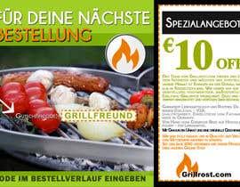 #1 cho Erstellen eines Flyers für Grillrost.com bởi Folkca