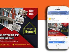 #65 for Build Me 2 Facebook Ads to attract New Home Buyers and a Retargeting Ad to Keep them coming. af ferdous94