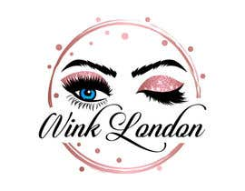 #34 for I need a logo for my eyelash business! by Plexdesign0612