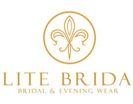 "#95 pentru Logo design for a bridal boutique called ""Elite Bridal"" de către RaduPo"