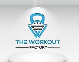 #77 cho create a logo for gym equipment distributor bởi Freelancersuruj7