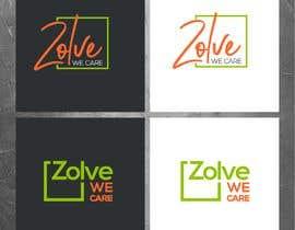 lianna84 tarafından Design ZOLVE logo için no 392