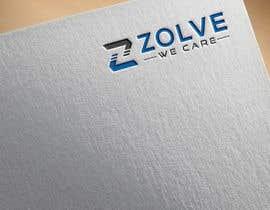 alaminsumon00 tarafından Design ZOLVE logo için no 293