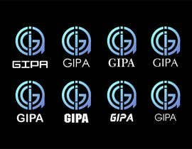#19 for GIPA Logo Design by EditorVishal