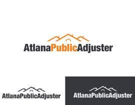 #11 untuk Design a Logo for http://PublicAdjustersAtlanta.com oleh zaldslim