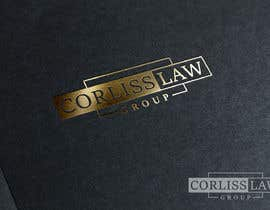 #455 for logo request for    Corliss Law Group by andryanto040181