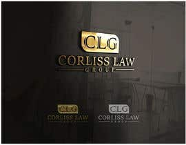 #458 for logo request for    Corliss Law Group by andryanto040181