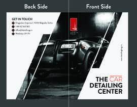 #45 para Design an Instagram puzzle template + brand kit for a Car Detailing business por sarkarimtiaz247