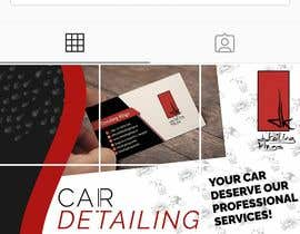 #10 para Design an Instagram puzzle template + brand kit for a Car Detailing business de YoussefKa20