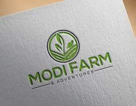 #18 untuk Create a logo for Modi Farm & Adventures oleh abutaher527500