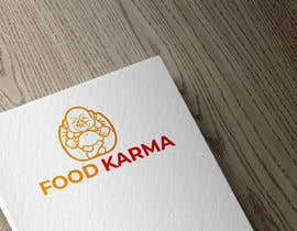 #23 untuk Need eye-catching logo for a food delivery startup oleh ddcshohan