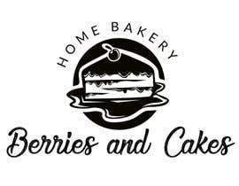 #54 for Logo design for home bakery af Emmanuelraju777