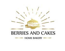 #161 for Logo design for home bakery af Emmanuelraju777