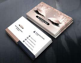 #84 for Design a business card by jasmin1652001