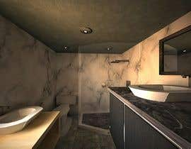 #43 para Master bathroom design por kaish02patel