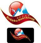 Logo Design for Hakuba Hotel Group için Graphic Design130 No.lu Yarışma Girdisi