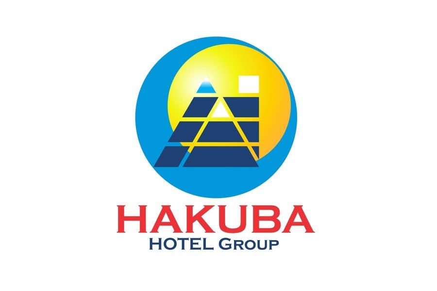 Proposition n°149 du concours Logo Design for Hakuba Hotel Group
